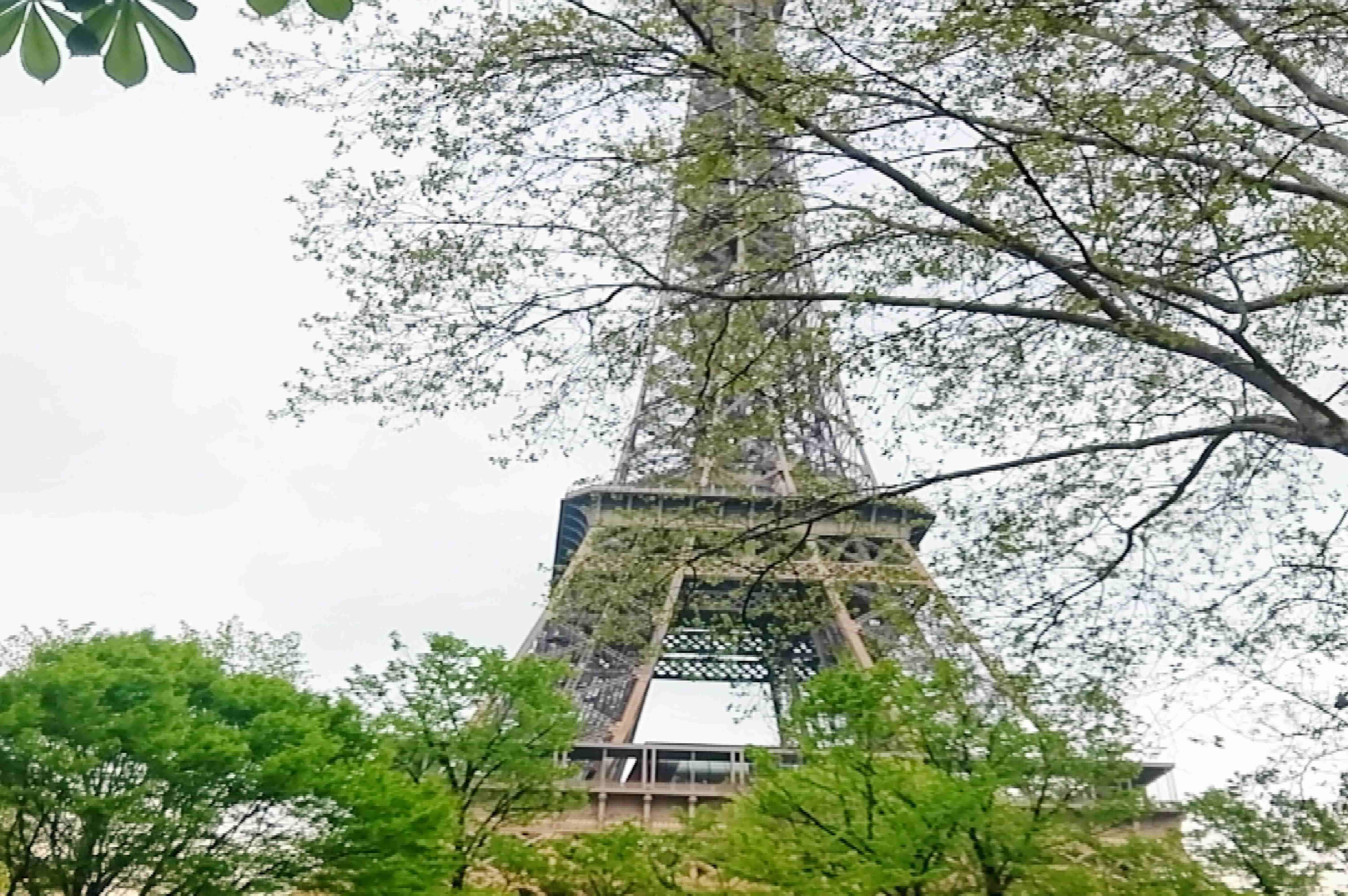 Ferchichi Seifeddine : Paris